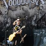 VOODOO SIX @ See Rock 2013