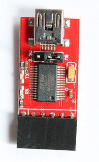 FTDI Breakout board