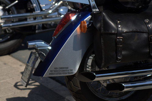 Harley Davidson 110