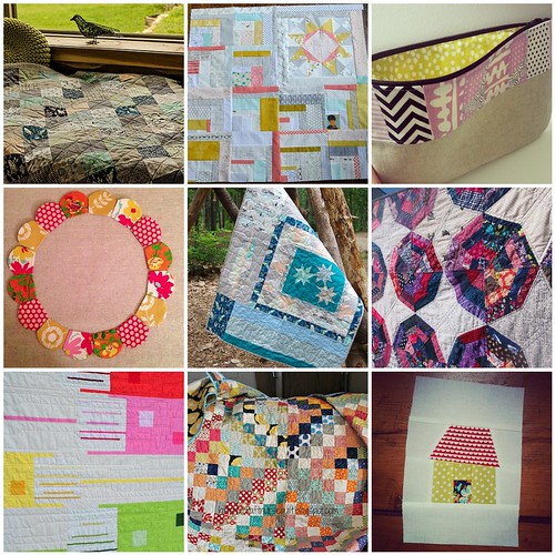 Friday Favorites 7.19.13 by Bluprint Textiles