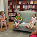 Introductions at Story Time