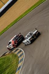2012 Brickyard Grand Prix Rolex Race Day
