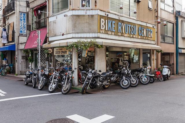20130729_04_Ueno Bike Town