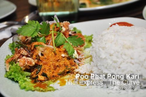 Thai Express 19