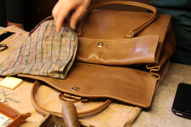 Scuola Santa Croce - Leather School