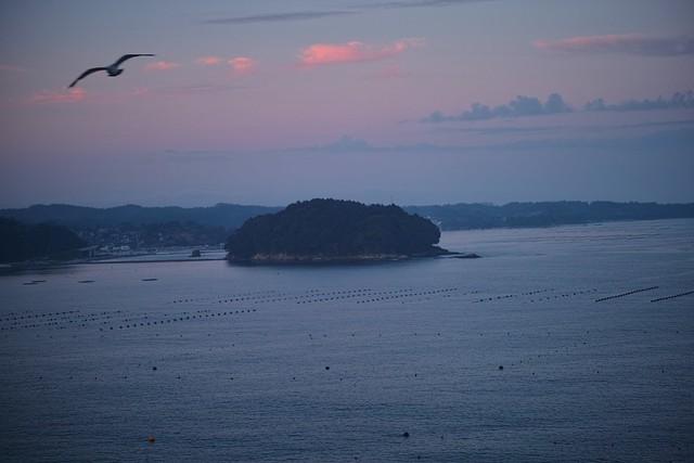 Areshima / 荒島