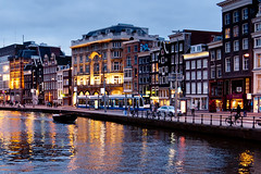 德瑞之旅 9-1 阿姆斯特丹