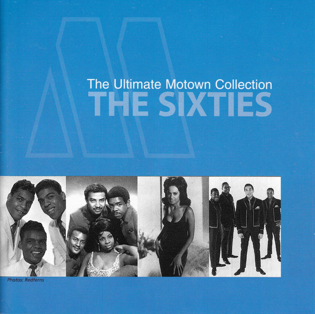 Temptations Ultimate Collection: RDCD4621-3 Ultimate Motown Collection The Sixties