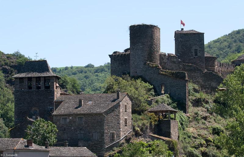 Castillo de Brousse