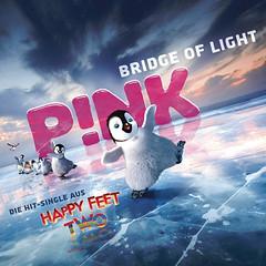 Pink – Bridge of Light