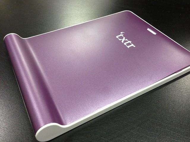 TXTR lecteur ebook low cost