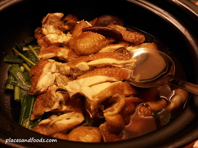 youmiqi braised chicken