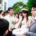 (台中婚禮紀錄) 毓民+怡芳 台中中橋婚宴會館紫幻影廳