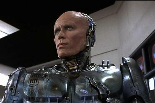 robo-head