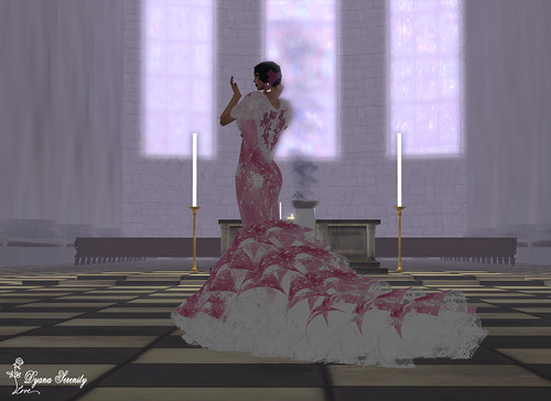 Granada by Dyana Serenity Blogger Second Life *Thanks to all