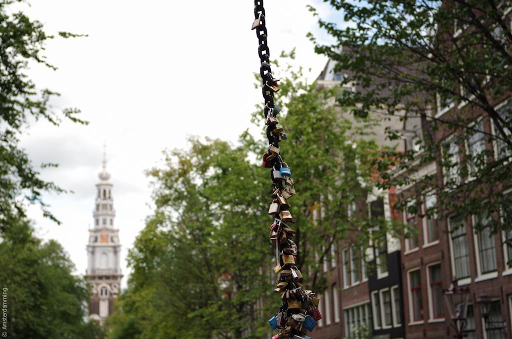 Amsterdam, Hotel Droog