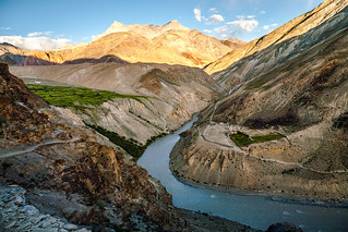 India - Zanskar Valley