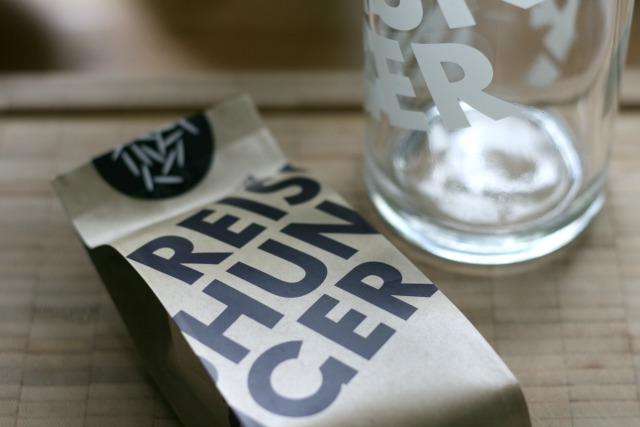 Sponsored GIVEAWAY Himmlisch Reis(en) mit REISHUNGER