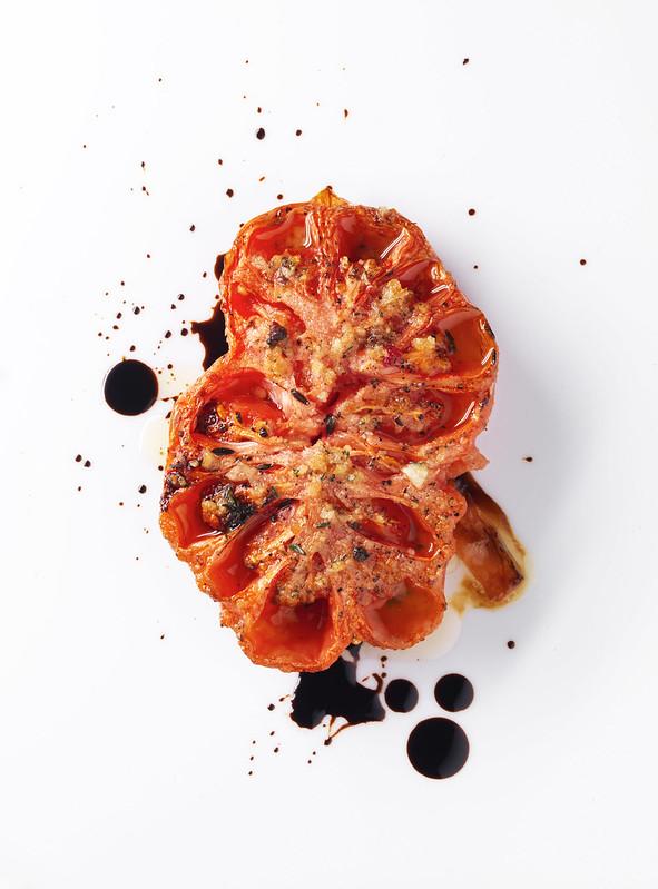 tomato balsamico