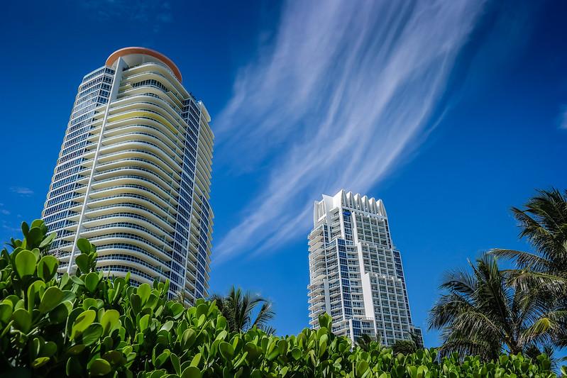 Miami Escape Weekend