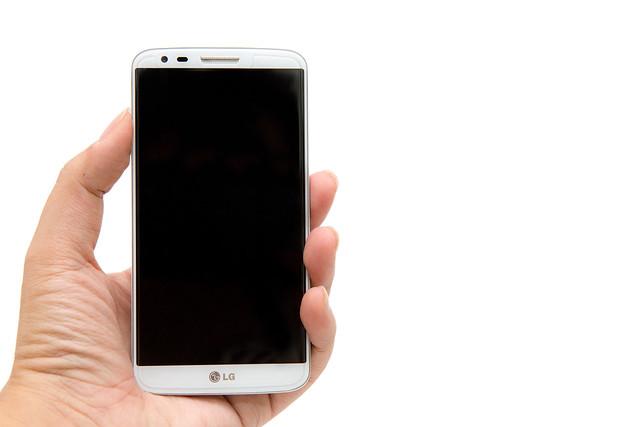 GLASS-M 鋼化玻璃保護貼 for LG G2 @3C 達人廖阿輝
