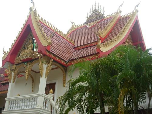 Vientiane 2007-Wat Sisaket (11)