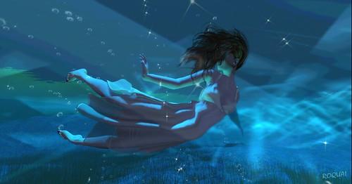 ROQUAI 4 Elements WATER - after dark (1/6)