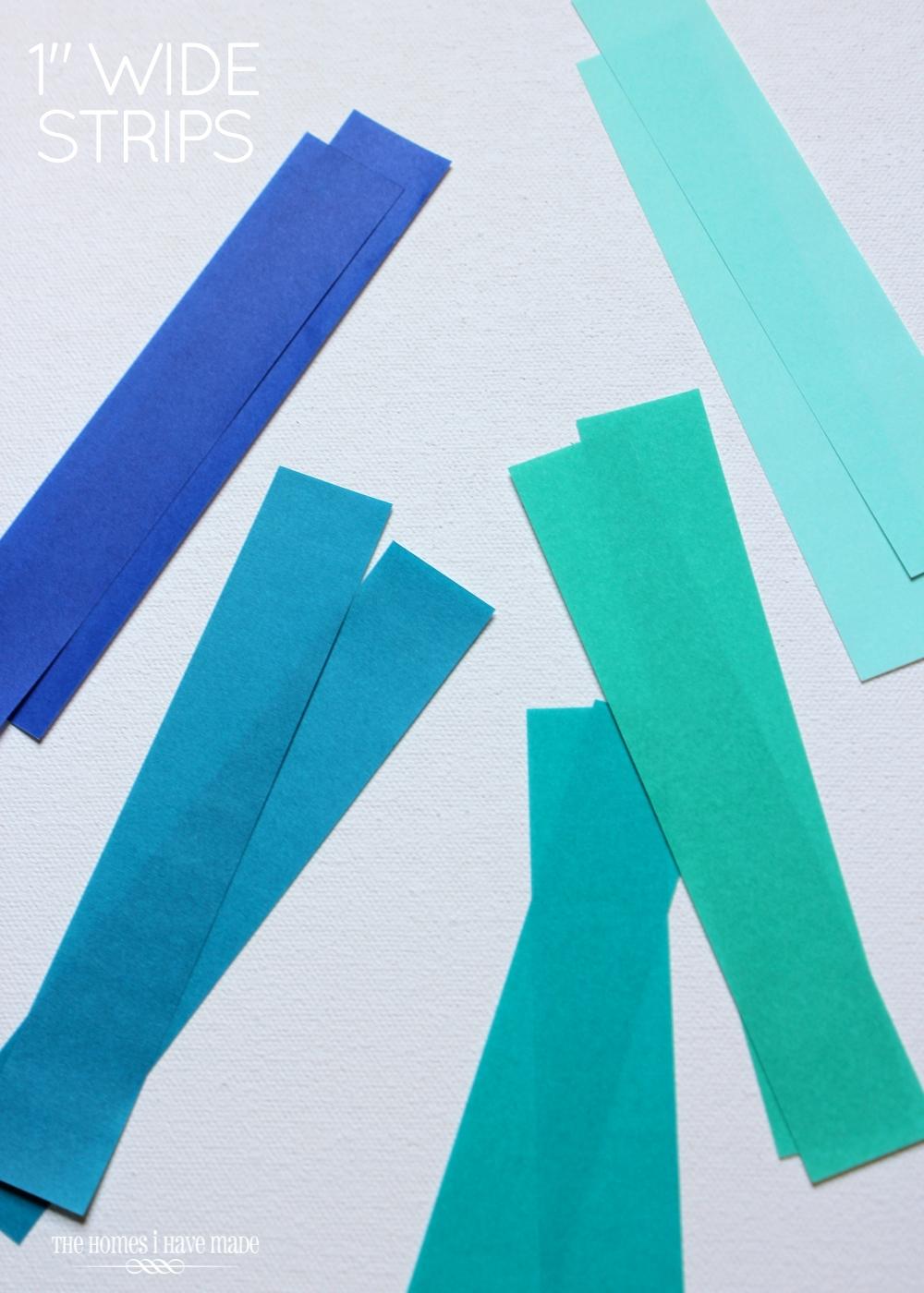 Iris Paper Folding Art-004