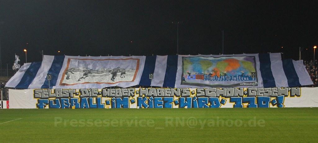 SVB vs. Magdeburg