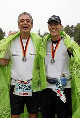 2010 09 26 Berlin Marathon lopers