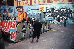 5POINTZ 40 YEARS