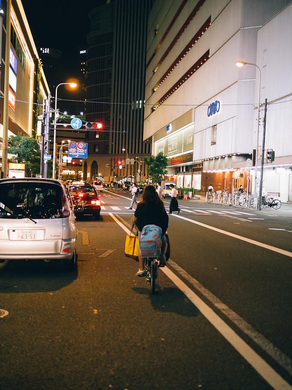大阪漫遊 【單車地圖】<br>大阪旅遊單車遊記 大阪旅遊單車遊記 11003217625 c548ac8ce7 c