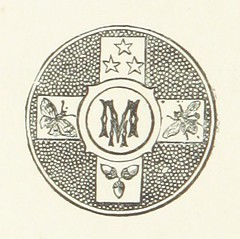 """Image taken from page 6 of 'Married Beneath Him. [A novel.] By the author of """"Lost Sir Massingberd"""" [James Payn]'"""