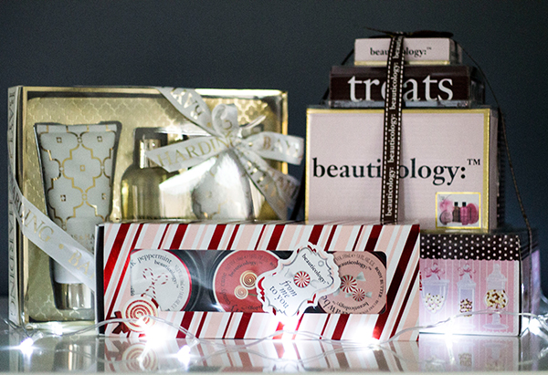 Christmas Gift Guide: Baylis and Harding