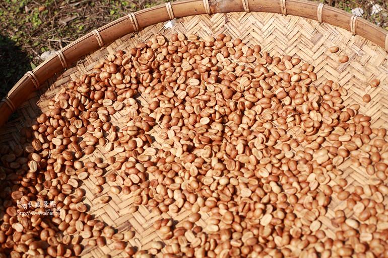 南化咖啡 山嵐意境の烏山咖啡 (13)