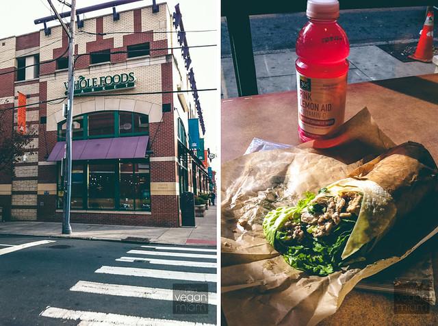 Whole Foods - Philadelphia PA