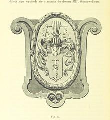 """British Library digitised image from page 154 of """"Patrycyat i mieszczaństwo lwowskie w XVI. i. XVII. wieku. ... Wydanie drugie ... pomnożone, etc"""""""