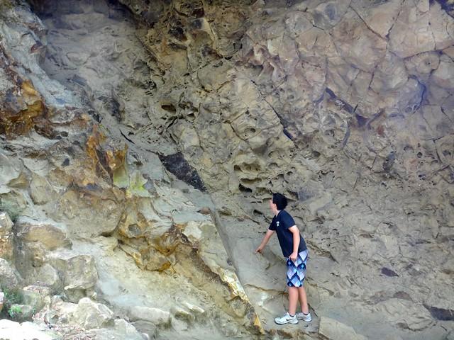 Ngungun Cave