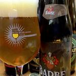 ベルギービール大好き!! バルブ・ドール Barbe D'or