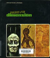 Nueva Dimension 3