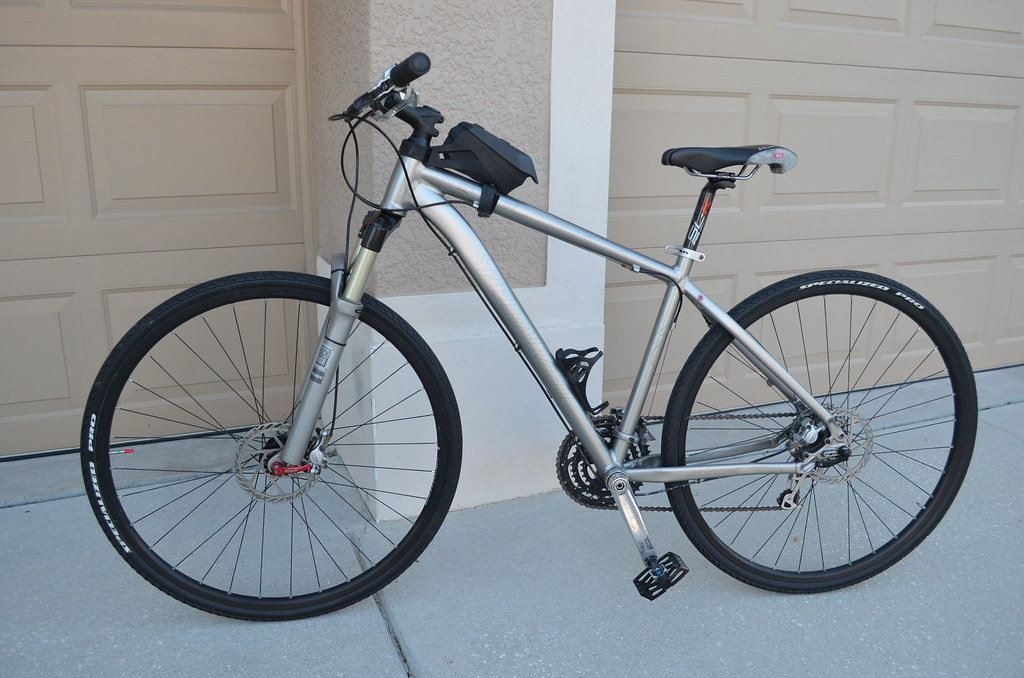 specialized crosstrail limited tampabiketrader