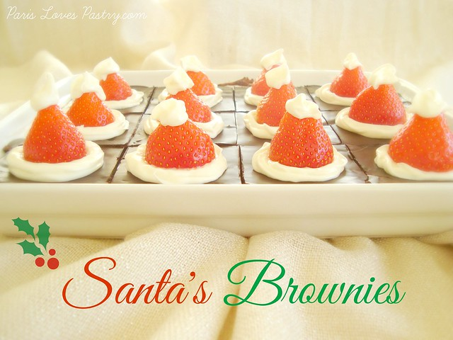 Santa's Brownies