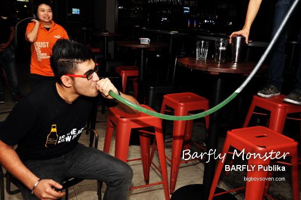 Barfly 8
