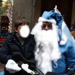 Babbo Natale con i Bambini #108