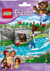 LEGO Friends 41046