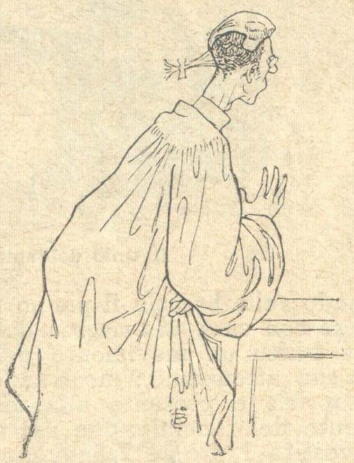 La Domenica del Corrieri, Nº 10, 11 Março 1900 - 4a