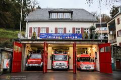Wiederbezug Feuerwehrhaus 28.12.13
