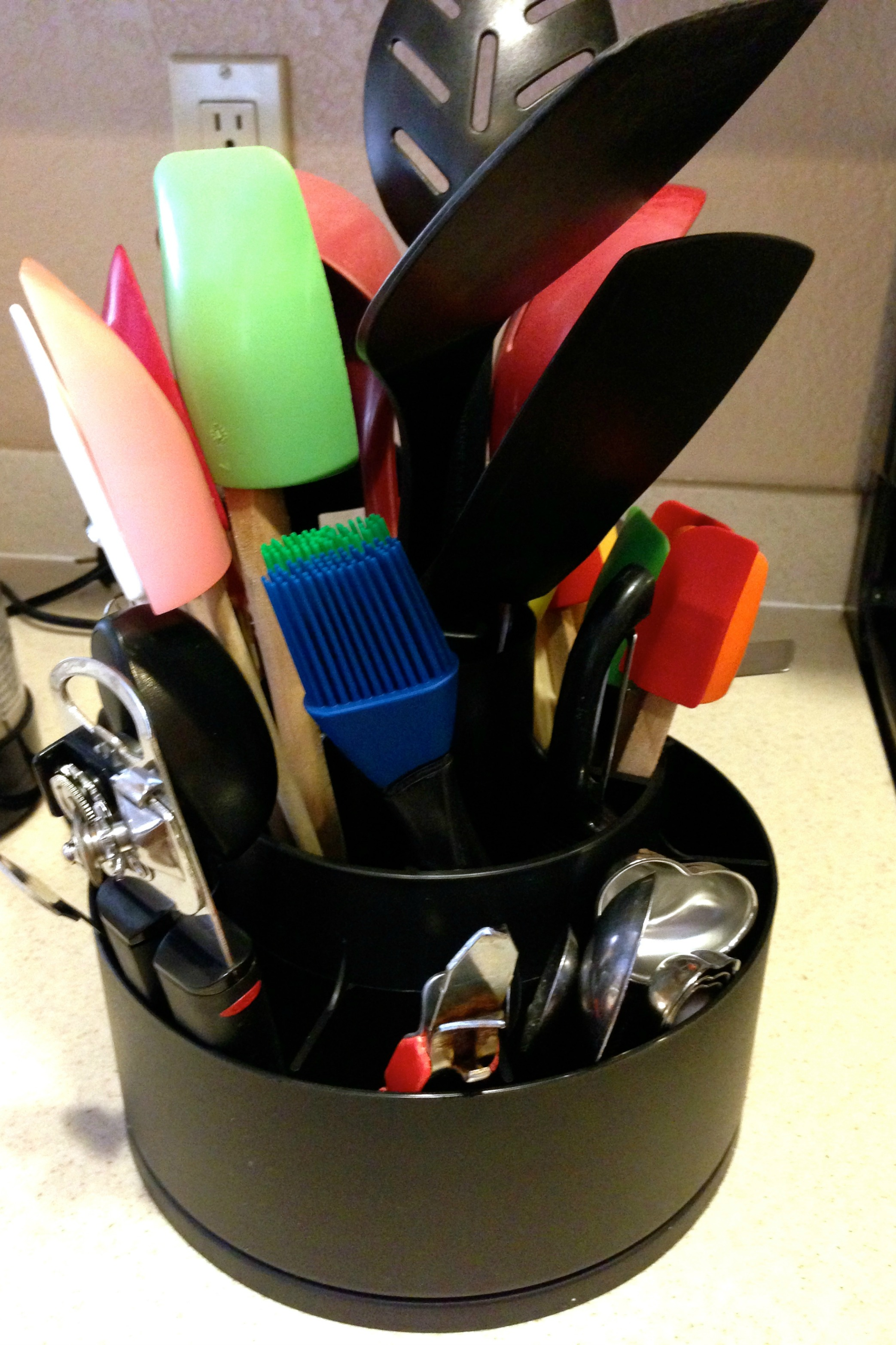 Pampered Chef Organizer