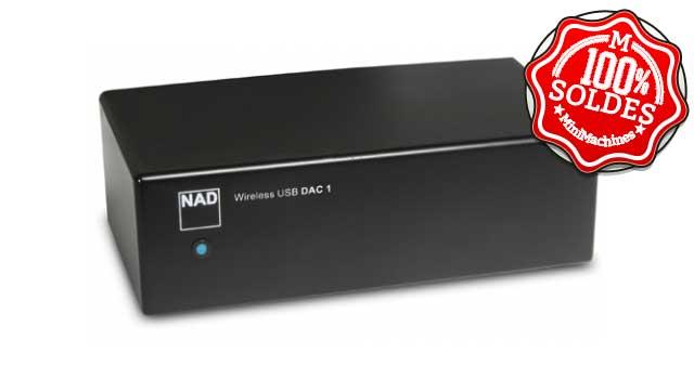 NAD-DAC1