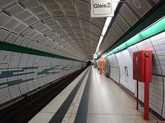 The Desolation of Rail 2